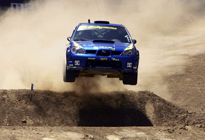 Rally Car Racing >> 8 Suspensions Top 10 Everyday Car Technologies That Came