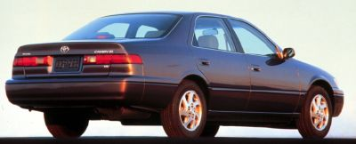 1997, 1998, 1999, 2000, 2001 Toyota Camry | HowStuffWorks