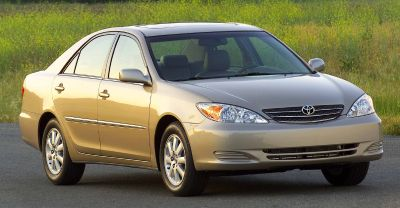 2002, 2003, 2004, 2005, 2006 Toyota Camry | HowStuffWorks