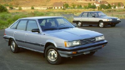 1983 1984 1985 1986 Toyota Camry Howstuffworks