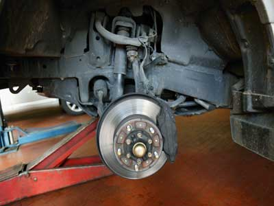Purpose Of Trailer Wheel Hubs Howstuffworks