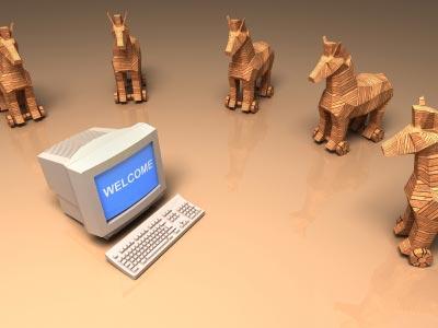 How Trojan Horses Work   HowStuffWorks
