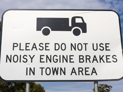 How Are Truck Brakes Different From Car Brakes? | HowStuffWorks