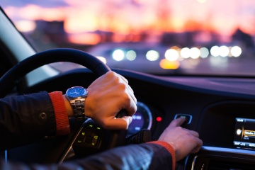 Why do we turn down the radio when we're lost? | HowStuffWorks