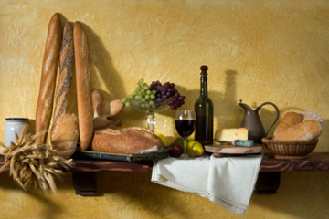 Tuscan Kitchen Décor | HowStuffWorks
