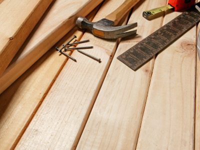 When is using untreated lumber better? | HowStuffWorks