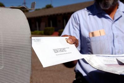 How The U S Postal Service Works Howstuffworks