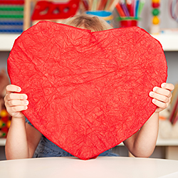 Kid-Friendly Homemade Valentine Ideas