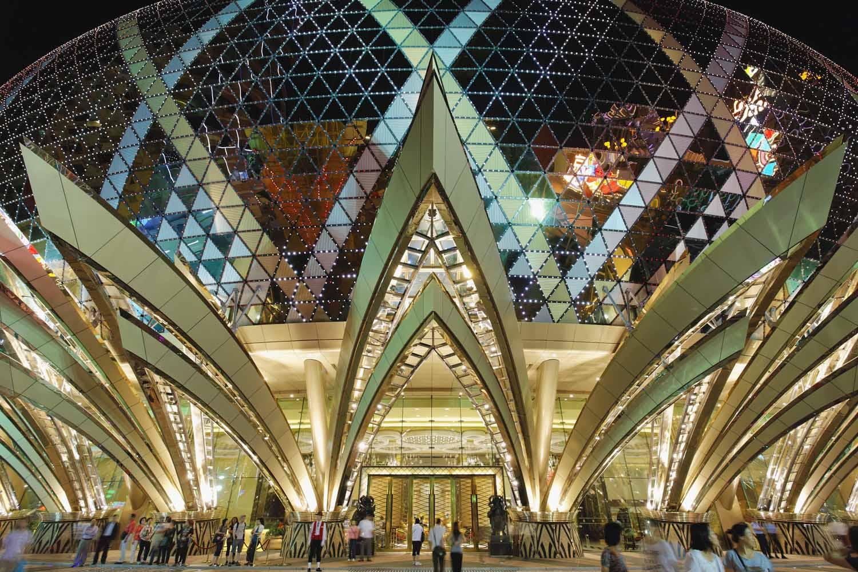 10 Alternatives to the Las Vegas Vacation
