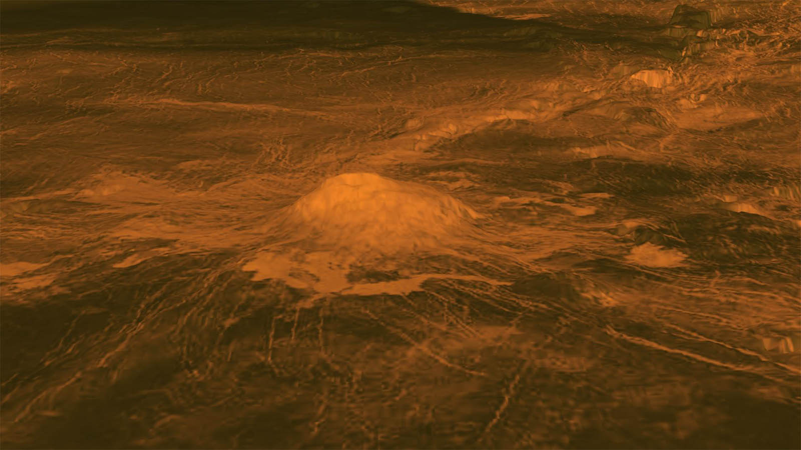 Here's Why NASA Is Returning to Venus After 40 Years thumbnail