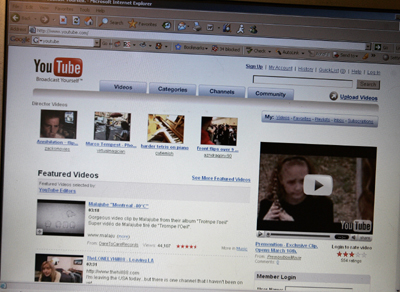How Video Sharing Works | HowStuffWorks