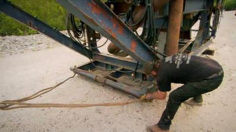 Gold Rush: Man vs  Permafrost - HowStuffWorks Video