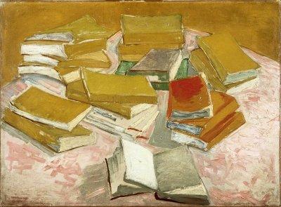 Study for 'Romans Parisiens' by Vincent van Gogh | HowStuffWorks