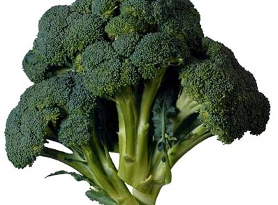 Broccoli is a great source of vitamin K.