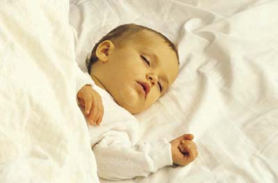 Newborn babies receive vitamin K.