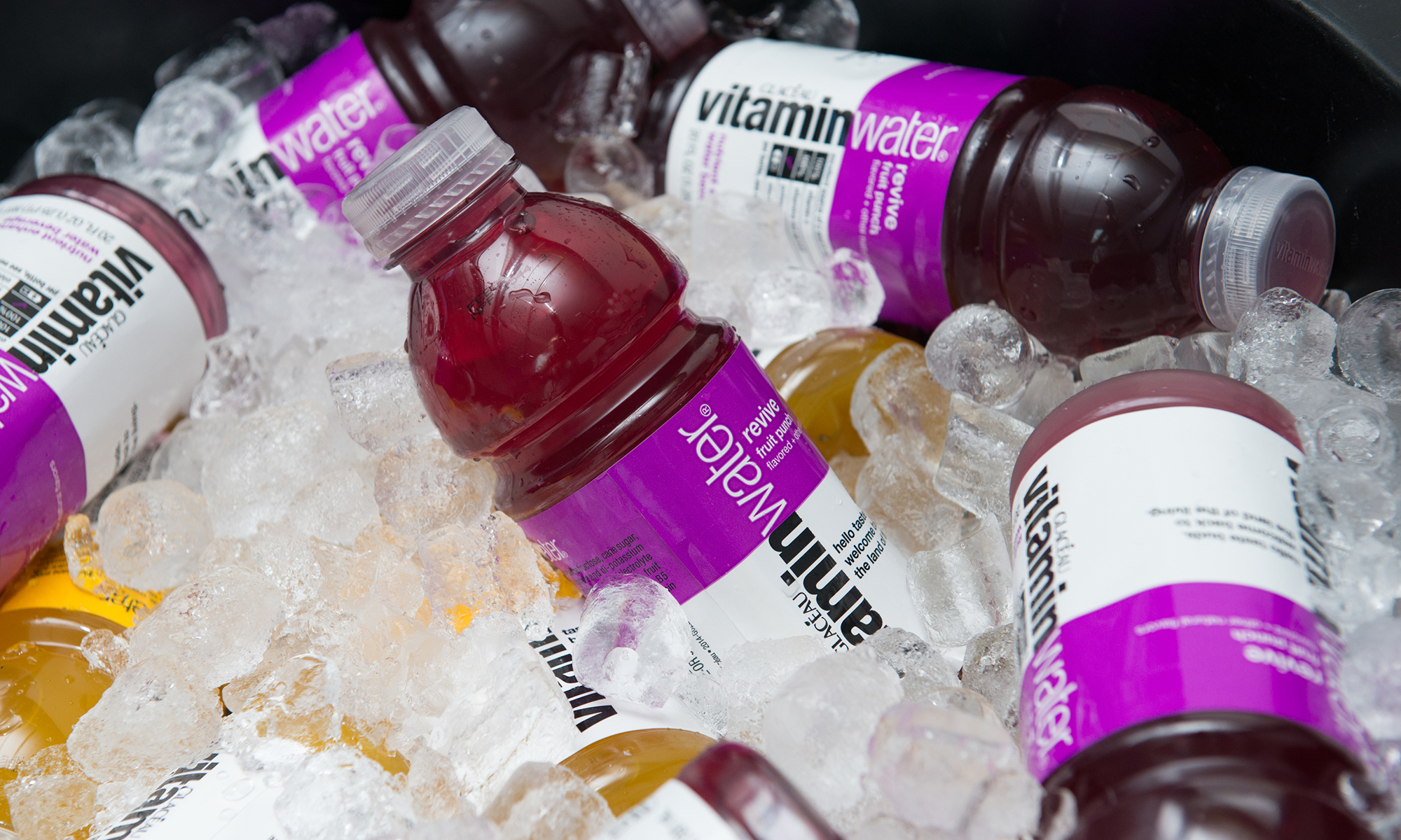 How Vitaminwater Works | HowStuffWorks