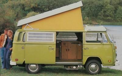 1972-1979 Volkswagen Bus | HowStuffWorks