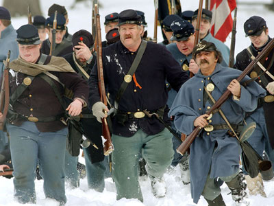 How to Volunteer in Historical Reenactments | HowStuffWorks