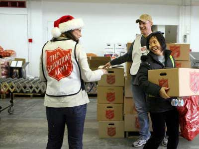 Volunteer On Christmas Day 2020 Near Me Places to Volunteer on Christmas | HowStuffWorks