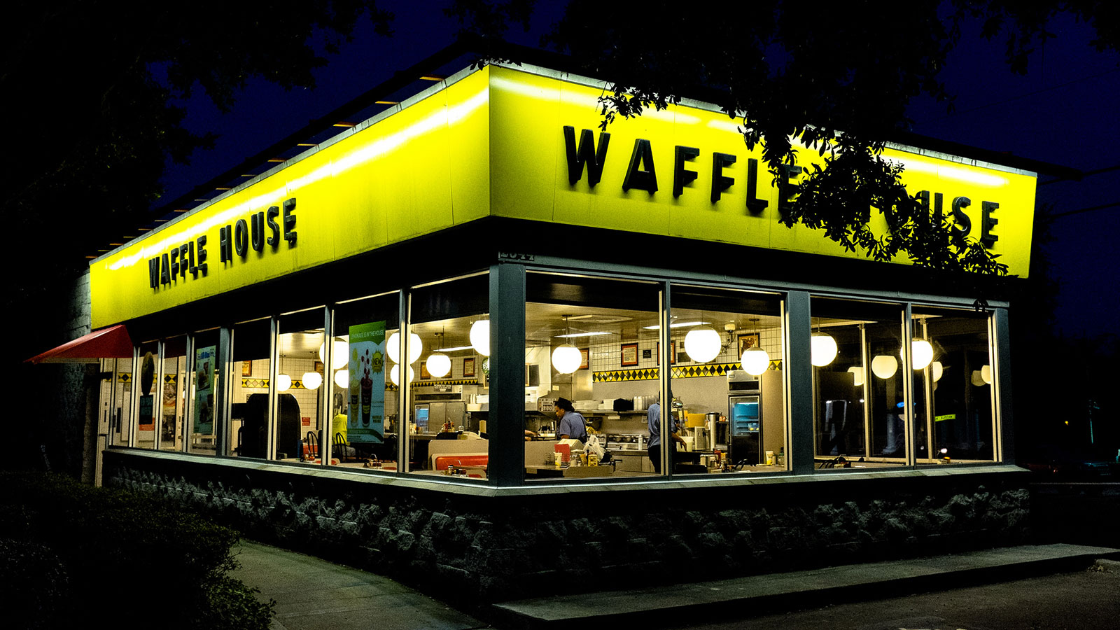 Don't Waffle On This: Take the Waffle House Quiz