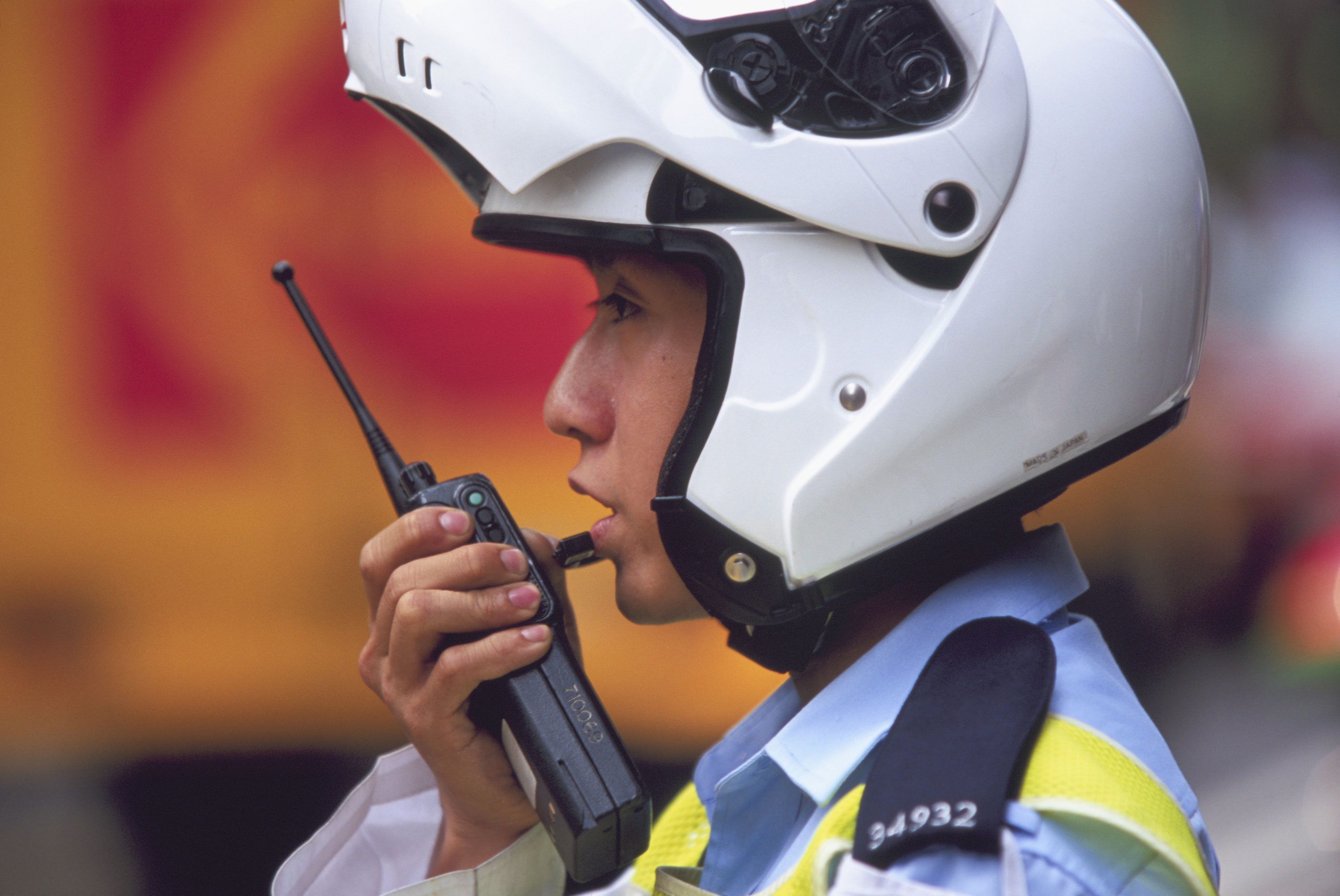 How Walkie-talkies Work