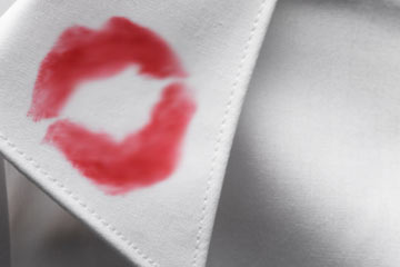 Can you get lipstick out of washed clothes? | HowStuffWorks