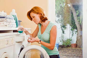 How Do Washing Machines Get Clothes Clean Howstuffworks