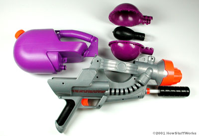 super soaker models