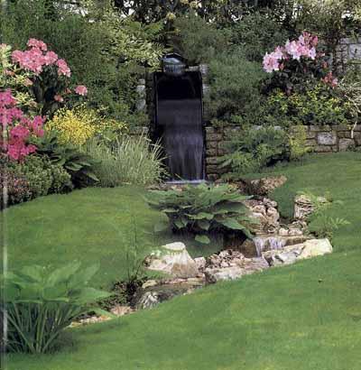 Water Garden Ideas | HowStuffWorks