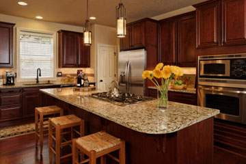 Granite Is Gorgeous But It Can Be Hard To Clean If You Don T