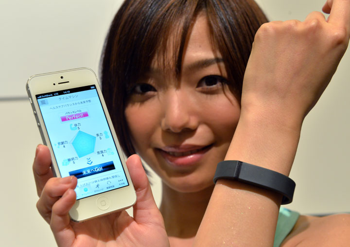 How FitBit Works   HowStuffWorks