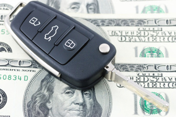 In addition to a car's sticker price, do you know the six factors that make up the total cost of ownership?