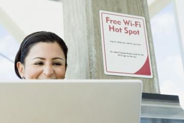 WiFi Hotspots | HowStuffWorks