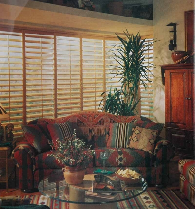 Window Treatment Ideas: Southwestern Style | HowStuffWorks