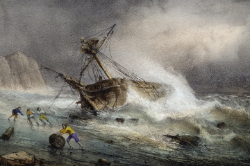 Why were women on ships considered bad luck? | HowStuffWorks