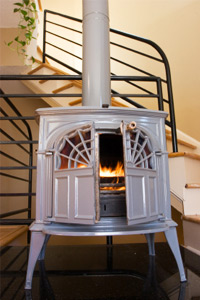 How To Build A Wood Burning Stove Howstuffworks