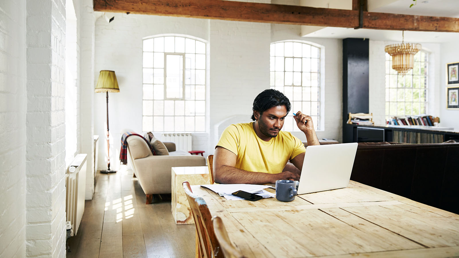 10 Tips That Make Working From Home So Much Better