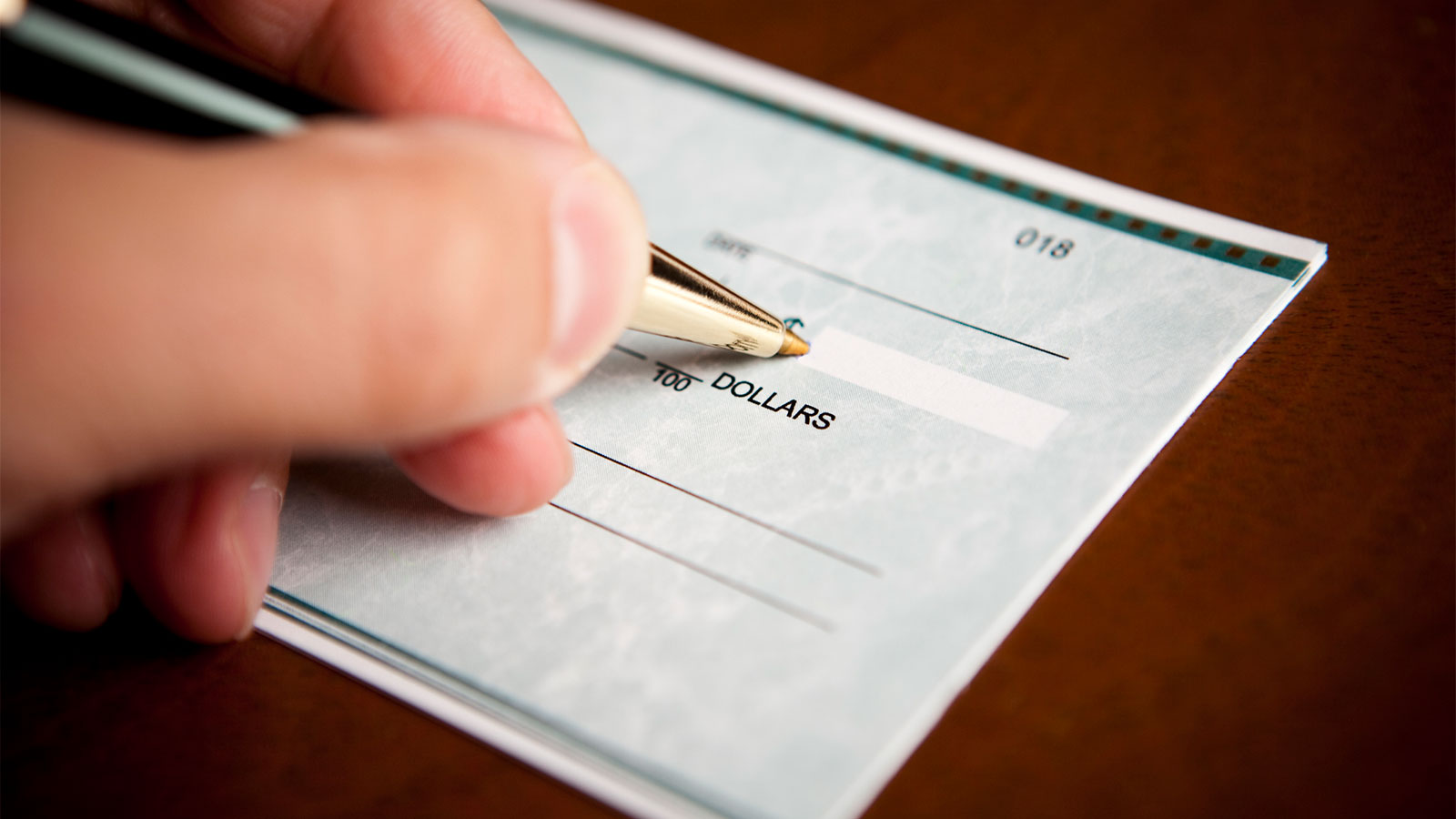 How to Write a Check | HowStuffWorks