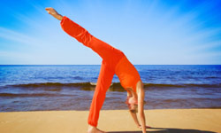 5 yoga tips for beginners  howstuffworks