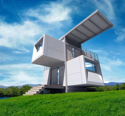 How The Zerohouse Works Howstuffworks