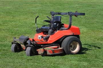 The Benefits of Zero-turn Mowers | HowStuffWorks
